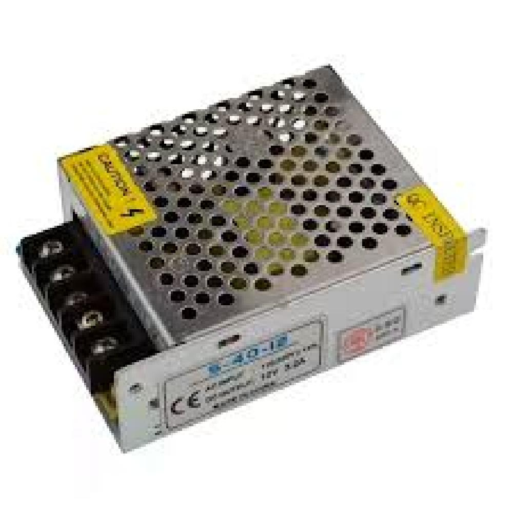 FUENTE SWITCHING 12V 8,3 A (100W)